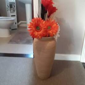 Very large vase for sale