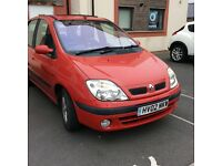 Renault Magane Scenic Dynamique - 2002