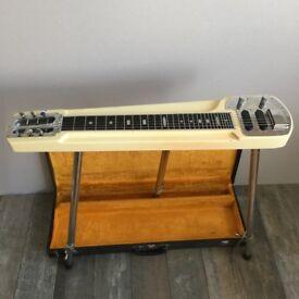 Original Jedson Lapsteel Guitar 1970s as used by David Gilmour