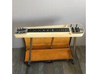 Original Jedson Lapsteel Guitar 1970s as used by David Gilmour