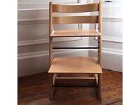 Tripp Trapp children's high chair