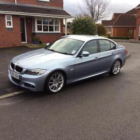 BMW 318 i M Sport Business Edition FBMWSH