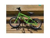 Ridgeback Dimension 16 inch bike