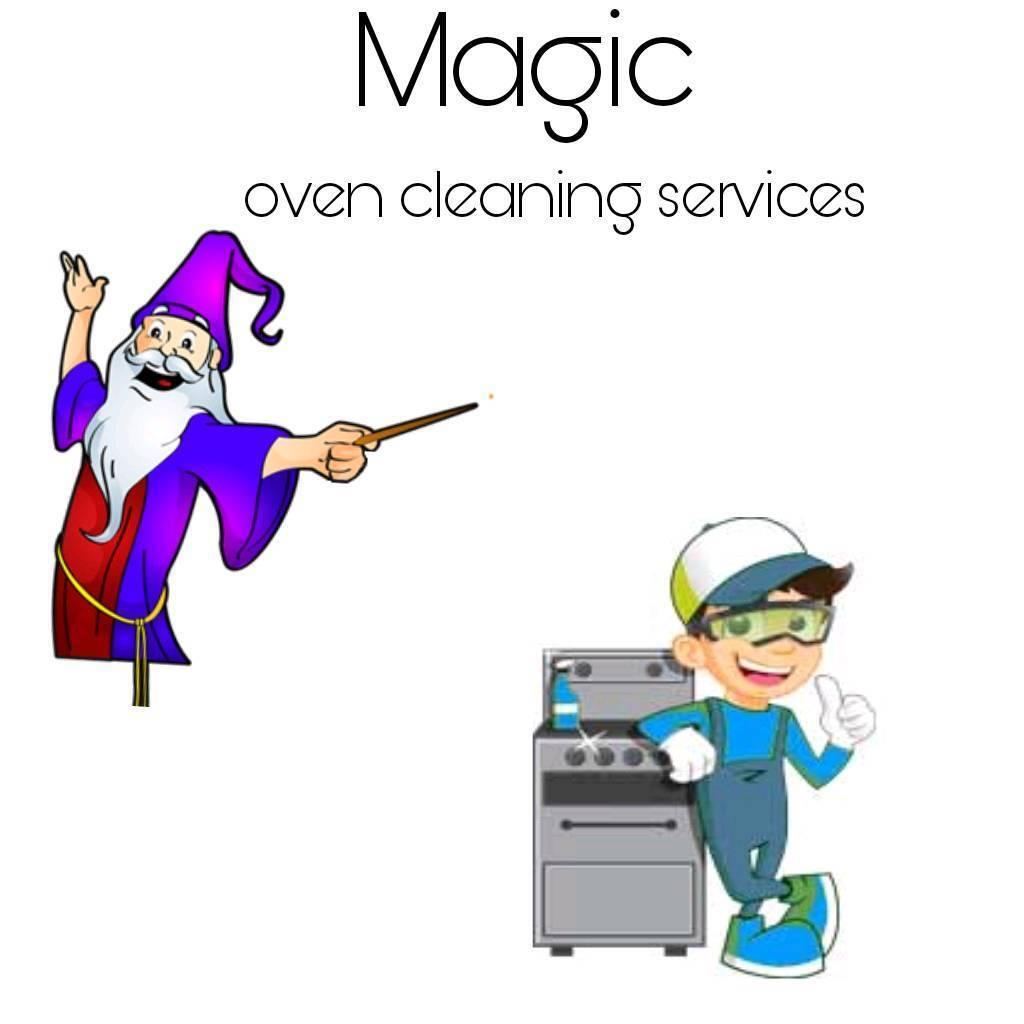magic oven