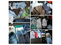 3-6 month Boys bundle great selection