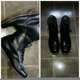 Size 12 Dr Martens 1460 Classic Boot