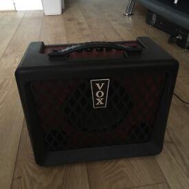Sell Vox VX50BA Bass Guitar Amp