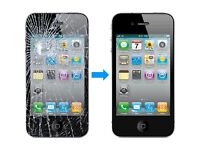 Special offers iPhone Screen repair and battery replacements