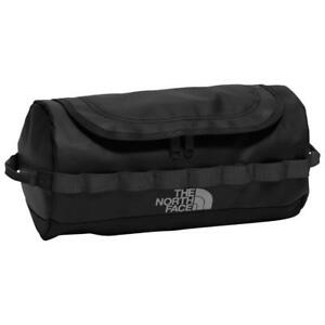 The North Face NF00A6SRJK3-0SBC TRAVEL CANISTER L Base Camp Toiletry Bag (New Other)