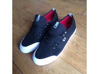 DC SHOES SIZE 10 EVAN SMITHS