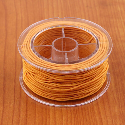 Stretchy Cord Stretch Thread Beading Rope Fabric Crafting St