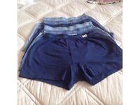Calvin Klein boxer shorts
