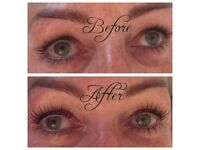 LVL Lashes £40 Bio Sculpture Gel £30 or Both For £55!!