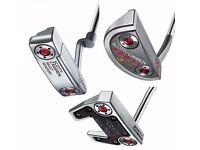 ***SOLD*** SCOTTY CAMERON NEW putter model of your choice
