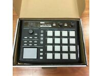 KORG MIDI controller padKONTROL pad control black