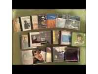 FREE! CDs of classical music and literature.