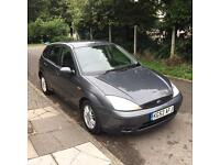 Ford Focus 1.6 LX Auto / Good Reliable Motor/ £695