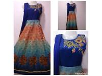Ethinic, Traditional Party wear fits size 12,14,16