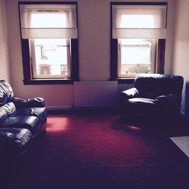 Two Bedroom FF Upper Villa Flat - Dunfemline - AVAILABLE NOW