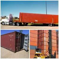 Shipping Containers For Sale. ..So Many Uses!