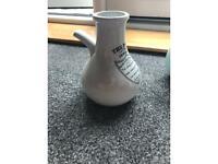 Old ceramic inhaler