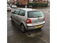 Vw Polo 1.2 Low Mileage - Open To Offers