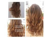 NEWEST METHOD**INFINITY LINE**EXCLUSIVE TO US*LONDON* RUSSIAN VIRGIN HAIR EXTENSIONS