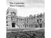 The Cambridge Tutor Company - Specialists in English and History Tuition