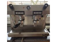 Coffee Machine (Fracino) large Catering