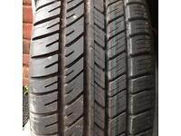 Tyre 205/60/15