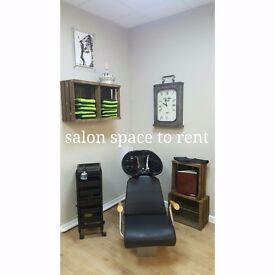 Hairdressing Salon Space / Chairs For Rent