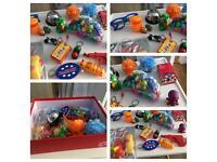 Hawkins Bazaar toys