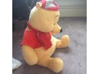 Winnie The Poo Disney large Bear