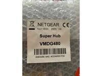 Super hub VMDG480