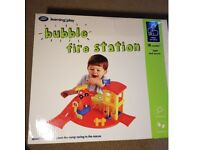 Boots bubble fire station *new*