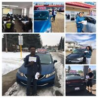Driving Lessons- Flexible Schduling, free P/O, D/O