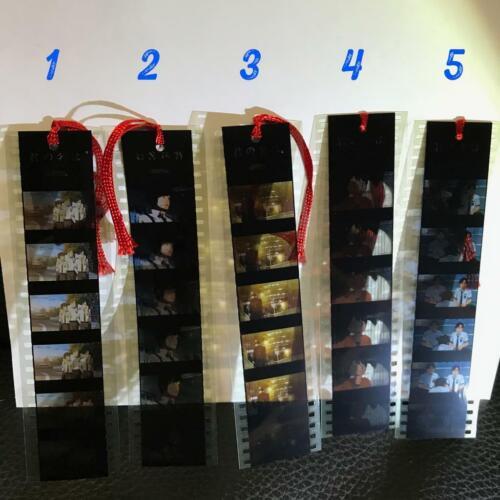 Your Name Kimi no Na Wa 君の名は。Special Film Bookmark, Makoto Shinkai 新海誠