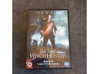 2015 Last Witch Hunter