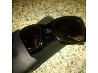 Designed In ITALIA Sunglasses