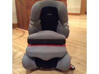 Porsche Isofix Child Seat