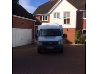 man with van cheap and reliable from £15