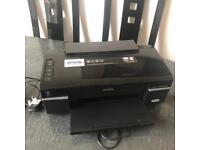Epson stylus B40W wireless printer