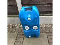 Water carrier for caravan or motor home new never used