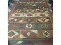 Rug/carpet Hand made in India