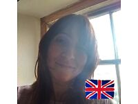 Highly Experienced Tutor - English Language and Literature KS2/3/4 Home School Lessons - Skype/Zoom