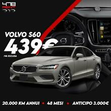VOLVO S60 B3 Geartronic Momentum Business Pro