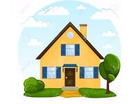 Wanted house for family asap upto £550pcm