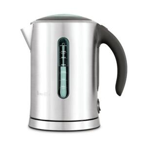 Breville BKE700BSS Soft Top Pure Kettle ( 50% Off )
