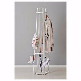Ikea Enudden Coat Stand/Rack - Perfect Condition