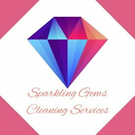 Sparkling Gems Cleaning Services